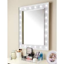 Aldi Bathroom Cabinet B U0026m Is Selling Led Make Up Mirrors For 29 99 And They U0027re Very