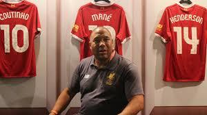 John D Barnes John Barnes Slams Jose Mourinho Following Manchester United U0027s 0 0