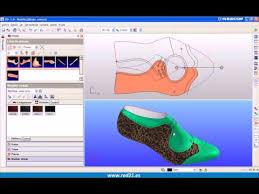 shoe design software icad3d design 3d shoe design software shoes sle