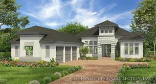 florida home designs florida style house plans sater design collection home designs