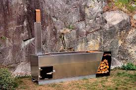 Wood Fired Bathtub Cozy Soak Woodfired Tub Can You See Yourself