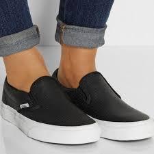 womens vans boots best 25 black vans womens ideas on vans winter shoes