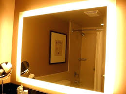 vanity mirror with lights for bedroom bedroom mirrors with lights tarowing club