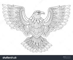 great eagle coloring page 99 for download coloring pages with