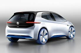 volkswagen fox 2016 visionary i d heralds vw u0027s all electric future by car magazine
