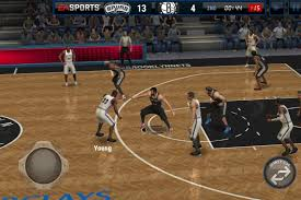 nba mobile app android this year s nba live has launched on ios and android polygon