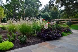 south charlotte landscape design through container gardening