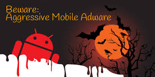 adware android beware free apps for android may bring aggressive adware to your