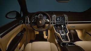 Porsche Cayenne Interior - allmotorsgallery porsche cayenne s hybrid images