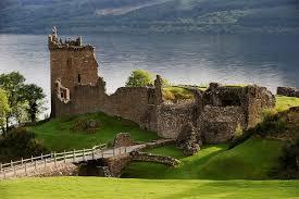 historical castles urquhart castle inverness castles visitscotland