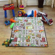 car play mat toys u0026 games ebay