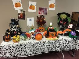 Our pumpkin decorating contes American Heart Association