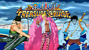 one piece top 10 strongest characters one piece treasure cruise youtube