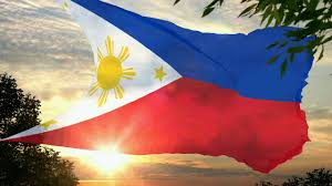 Philippine Flag Means Flag And Anthem Of Philippines Youtube