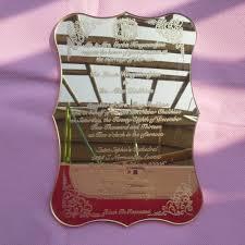 Wedding Invitation Cards Cheap Compare Prices On Golden Wedding Invitation Cards Online Shopping