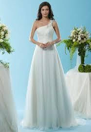 one shoulder wedding dress one shoulder wedding dresses