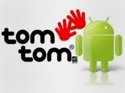 tomtom android android app in sa