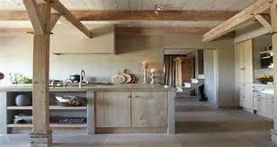 cuisine bois peint papier peint pour cuisine moderne 2 cuisine en bois de beaux