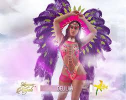 carnival costumes costumes xodus jamaica carnival