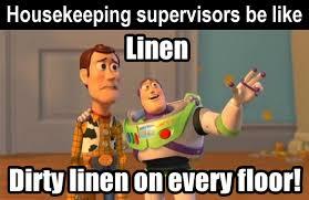 Housekeeping Meme - meme8 by antonemrrimt on deviantart