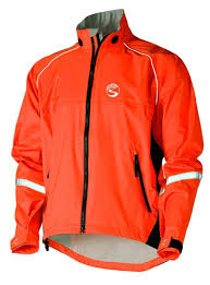 hi vis cycling jacket club pro men u0027s cycling rain jacket showers pass