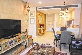 marrakesh hua hin 2 bedroom condo