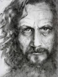 harry potter severus snape drawings album imgur