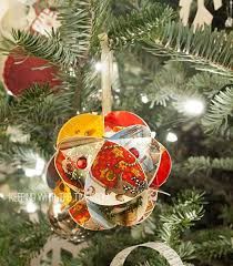 handmade globe ornaments keeping with the times