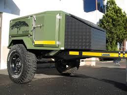 homemade 4x4 metalian 4x4 off road camping trailers u0026 aluminium canopies