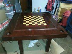 dominoes tables for sale in miami domino table with folding legs woodworking pinterest mancave