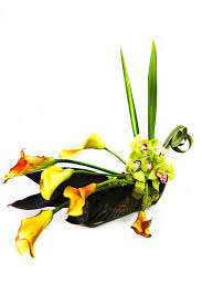 local florist delivery banana yellow flowers local florist delivery bloompop clip