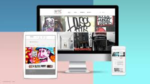 web designe graphic design bachelor s degree lci barcelona spain