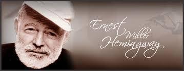 ernest hemingway life biography biography of ernest miller hemingway simply knowledge