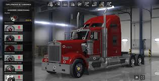 all kenworth trucks kenworth rims pack for ats by solaris36 american truck simulator