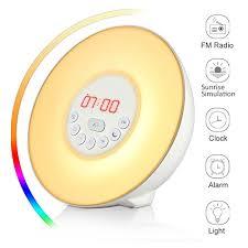 alarm clock that wakes you up in light sleep smart alarm clock pressure sensitive alarm clock mat alarm clock