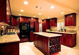 How To Clean Cherry Kitchen Cabinets by How To Clean Cherry Wood Cabinets Memsaheb Net