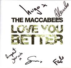 the maccabees vinyl the maccabees you better vinyl at discogs