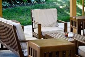 The Best Patio Furniture by The Best Finish For Outdoor Furniture Home Guides Sf Gate