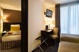 hotel chambres communicantes chambres communicantes picture of hotel arc elysees