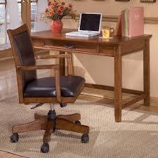 Signature Design By Ashley Hamlyn Small Leg Desk Hayneedle - Ashley office furniture