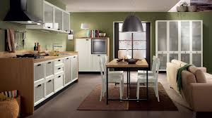 kitchen cabinet designs for small kitchens in india combined