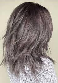 salt and pepper hair colour metallic pearl gray hair color annie rose pinterest grey