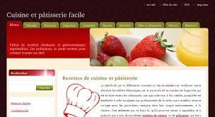 site recettes cuisine recettes de cuisine et desserts de chef recettes cuisine