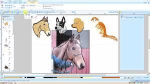 pe design pe design next animals fur effects lesson 34