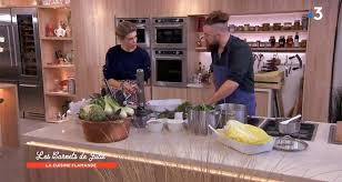 la cuisine de julie les carnets de julie au luberon les asperges vertes de sylvain le