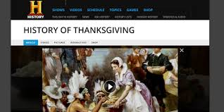best 25 thanksgiving websites for a successful gathering