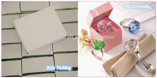 glass bead napkin rings best gift for newly married buy
