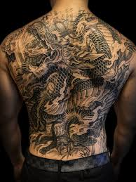Back Tattoos - 57 best back tattoos design and ideas