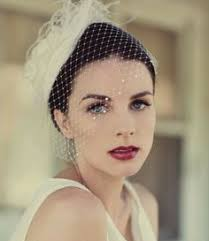 voilette mariage voilette mariage rétro vintage voilette veil and