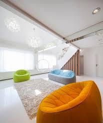 colorful cool couches interior design ideas